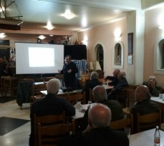 Agricultural Meetings in Koroni and Filiatra