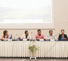 «Opportunities and Challenges Facing New Entrepreneurs in the Agri-Food Sector»