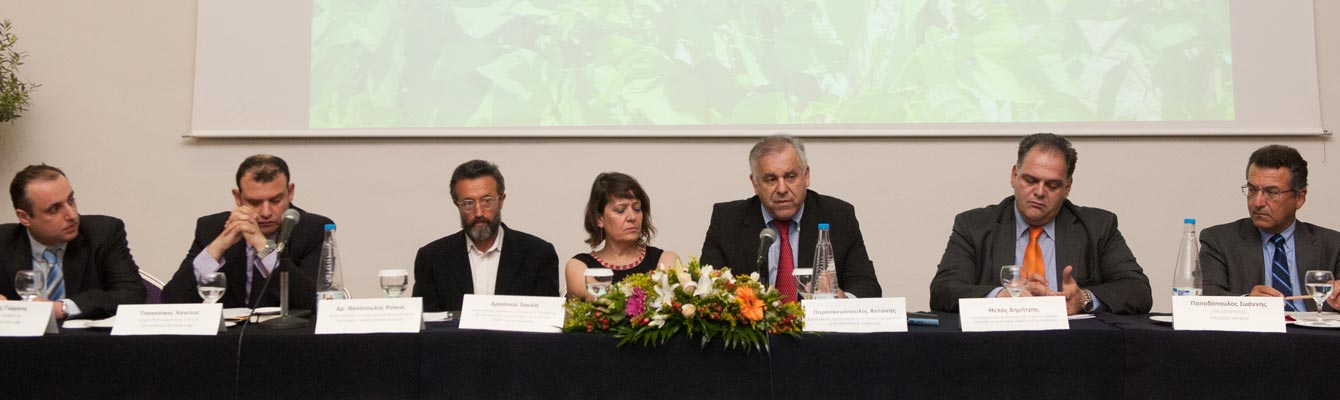 Sustainable rural development in Messinia